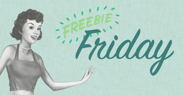 Freebiefridaymain