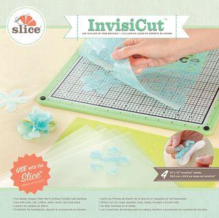 Invisicut